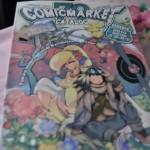Comiket event catalogue
