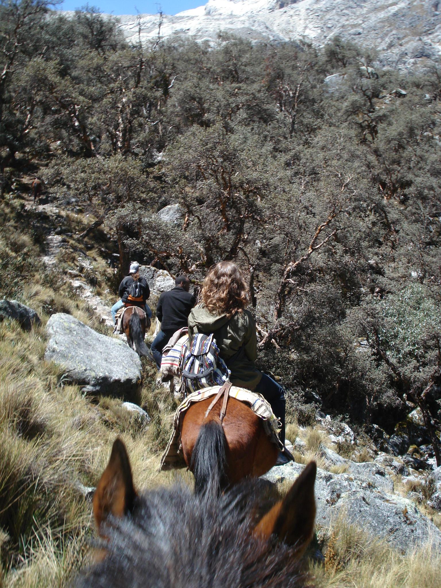 Huaraz Cuzco 070