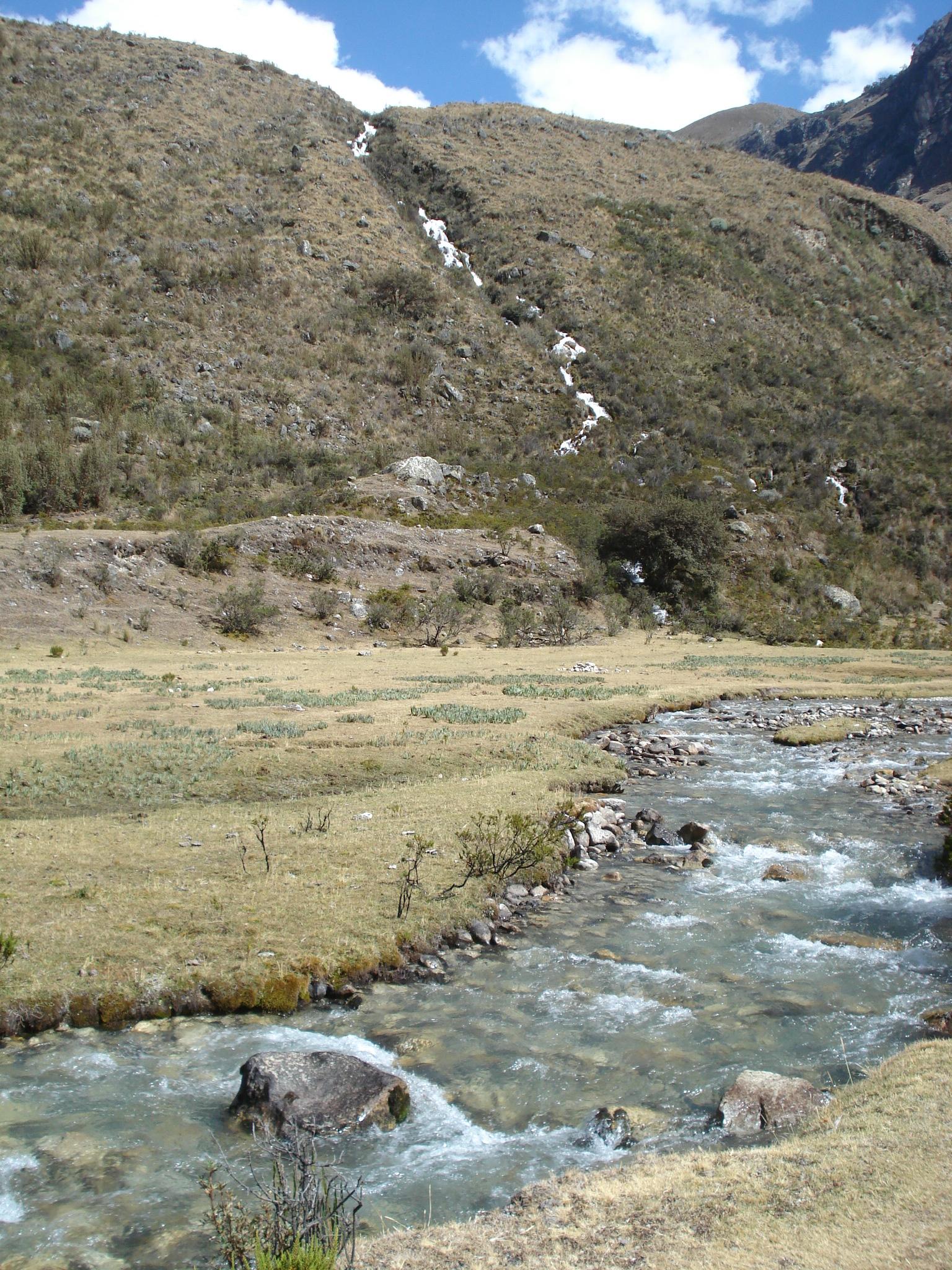 Huaraz Cuzco 093