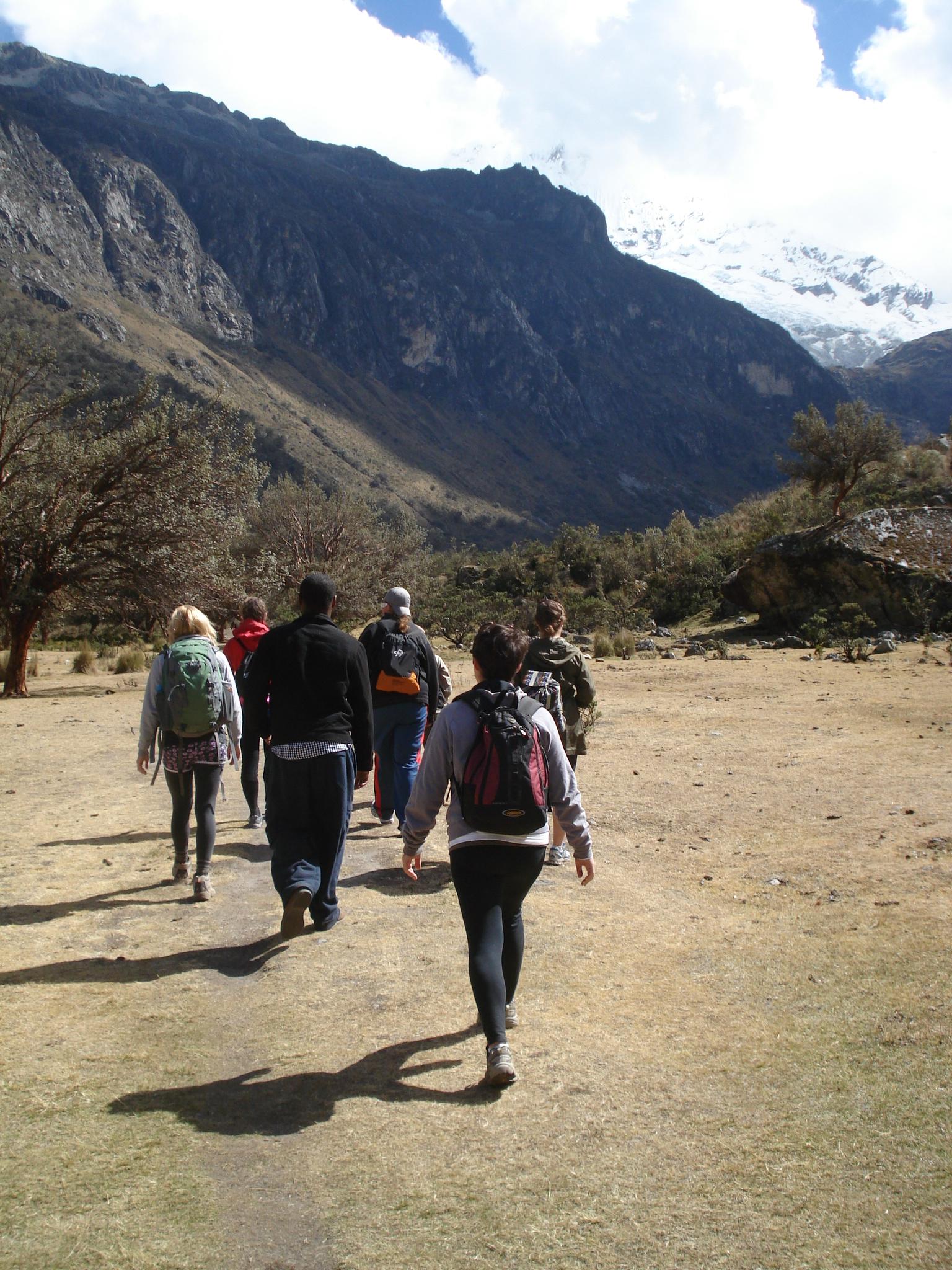 Huaraz Cuzco 094