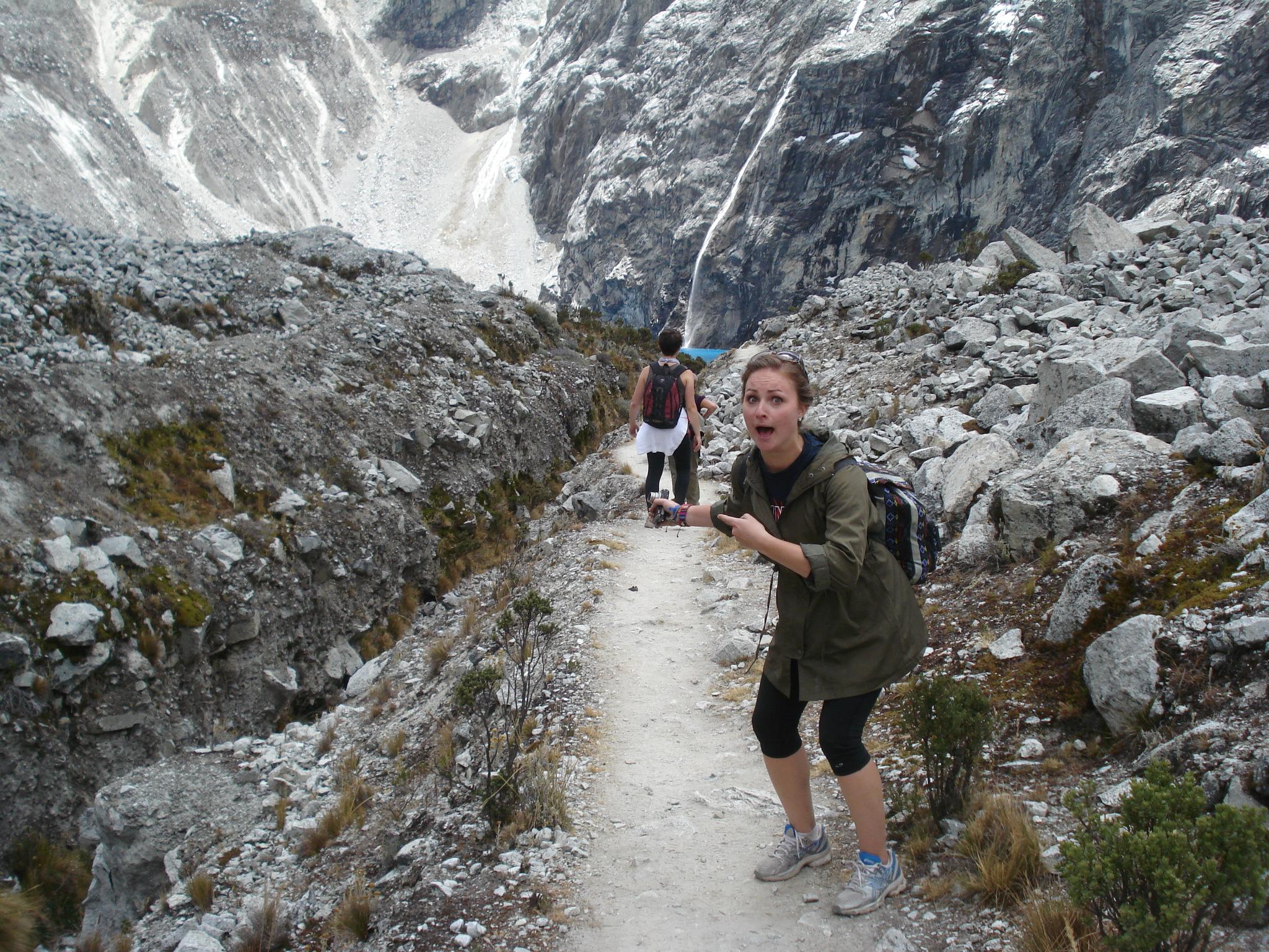 Huaraz Cuzco 120