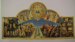 Fra Angelico painted for the Public at San Marco