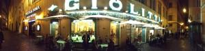 Giolitti's