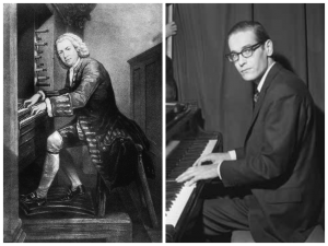 Bach and Evans: United by Process